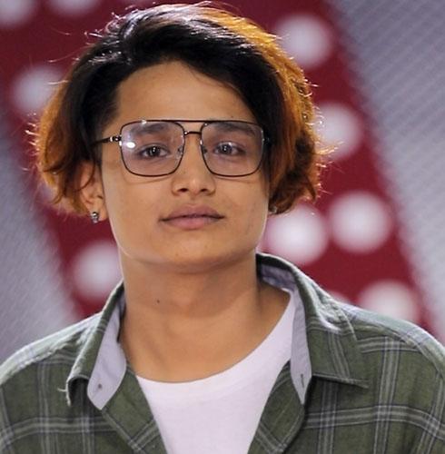 Sanish Shrestha