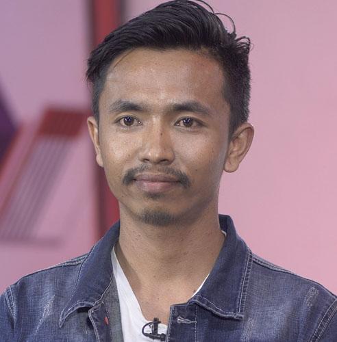 Bikash Limbu
