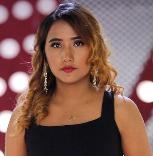 Anju Rana Magar