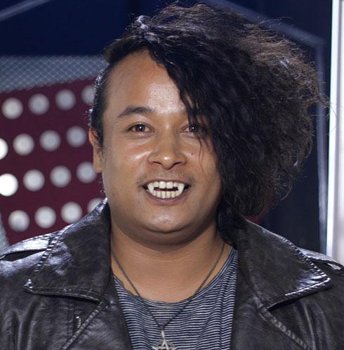 Sanjay Mahat (Dracul)