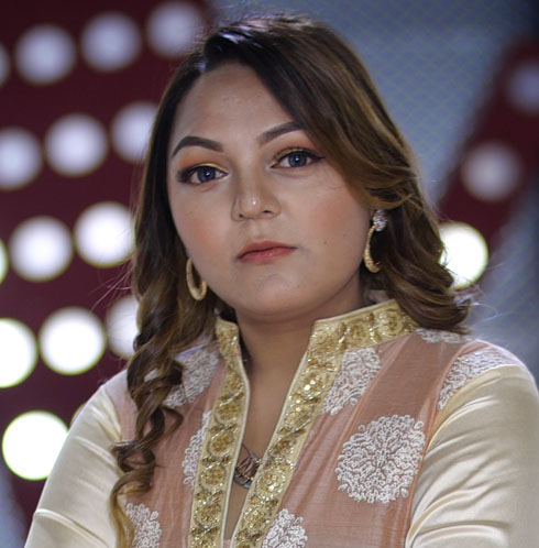 Sashika Rai